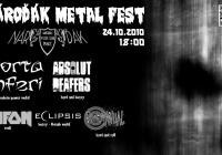 Nároďák Metal Fest