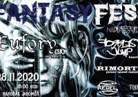 Nároďák Fantasy Fest