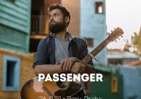 Passenger v Praze
