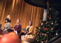LIVE stream - Vánočníček s herci Východočeského divadla