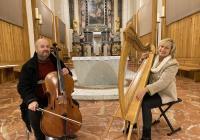 Benefiční koncert Městské charity České Budějovice