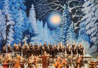 LIVE stream - J. Schreier: Moravská mše vánoční