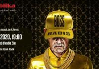 Boss Babiš ve Zlíně