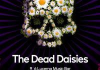 The Dead Daisies v Praze