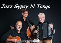 Jazz Gypsy N Tango