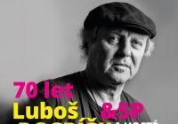 Luboš Pospíšil v Praze