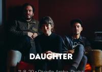 Daughter v Praze