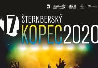 Šternberský kopec 2020 - festival