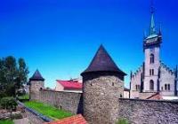 Nejzachovalejší gotické opevnění ve Střední Evropě je opět přístupné veřejnosti