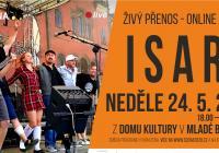 Isara - Charitativní on-line koncert