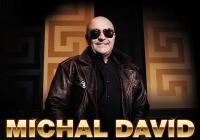 Michal David - Letní kino Chrudim