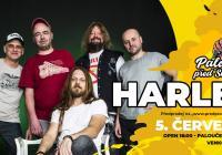 Harlej / Olomouc / Palouček před Sklubem