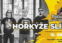 Horkýže slíže / Olomouc / Palouček před Sklubem