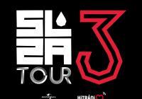 Slza Tour 3 - Tábor