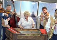 Pouť s muzikou Dušana Kotlára: Svatojakubská Pouť ve Václavicích