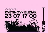 Květinový blešák na Terase vol. 7