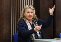 Jubilanka Jana Andělová-Pletichová