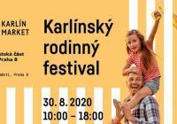 Karlínský rodinný festival