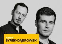 Bartosz Zalewski a Antoni Syrek-Dąbrowski – 1. polský stand up v Praze