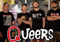 The Queers v Praze