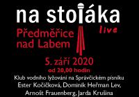 Na Stojáka Předměřice nad Labem