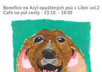 Benefice na Azyl opuštěných psů v Libni vol.2