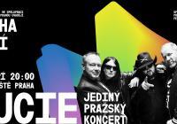 Praha září - Lucie