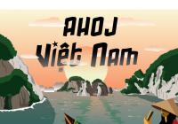 Festival Ahoj Việt Nam