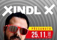 Xindl X v Praze