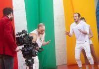 LIVE stream - Televize Naživo