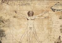 Leonardo da Vinci - Online přednáška