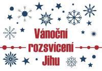 Rozsvícení vánočního stromu - Ostrava Zábřeh