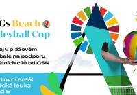 SDGs Beach Volleyball Cup