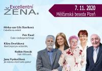 16. zážitkové a vzdělávací setkání Excellentní žena®