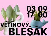 Květinový blešák na Terase vol. 8