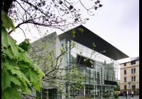 Krajská vědecká knihovna v Liberci - Current programme