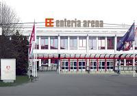 Enteria arena Pardubice - Current programme