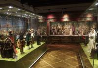 Muzeum loutkářských kultur v Chrudimi