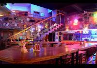 Baraka Bar, Chrudim