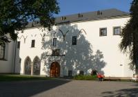 Lanškrounský zámek
