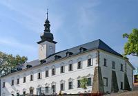 Zámek Letohrad