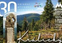 30 let národní přírodní rezervace Králický Sněžník