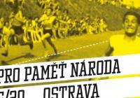 Běh pro Paměť národa 2020 Ostrava