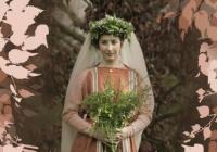 Nevěsty z šera dávných věků