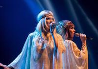 ABBA Mania /UK/ v Ostravě