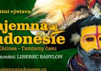 Výstava Tajemná Indonésie