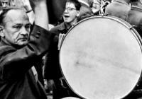 Miloň Novotný – Fotograf a hudba a Hudebníci očima fotografa