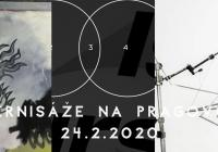 Dernisáže na Pragovce / Sýkora / Šimíček / What is ours