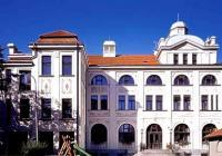 Lidový dům Litomyšl