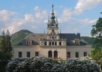 Státní zámek Velké Březno, Velké Březno
